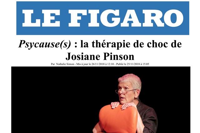 Changement de décor - Le Figaro Psy Cause(s) 3