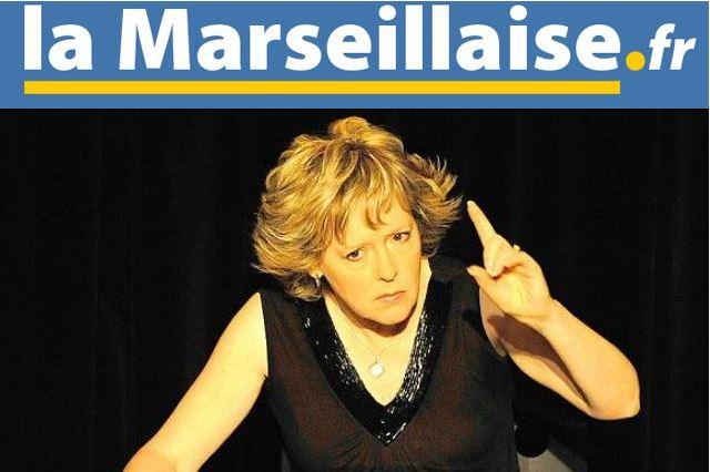 La Marseillaise - Je suis Top